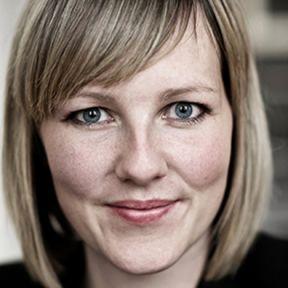 Ida Auken - Alumni-Portrait