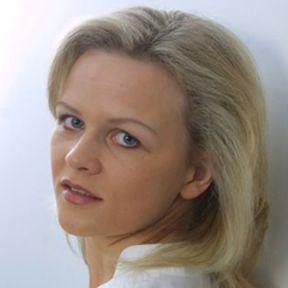Iveta Apkalna - Alumni-Portrait