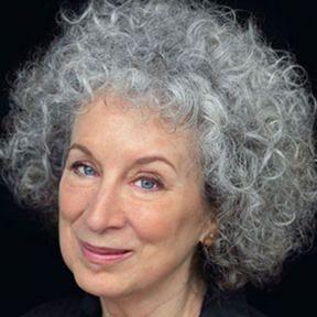 Margaret Atwood - Alumni-Portrait