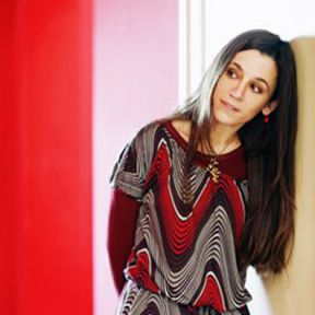 Dr. María Cecilia Barbetta - Alumni-Portrait