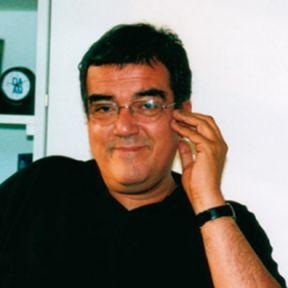 Prof. Memo Anjel - Alumni-Portrait