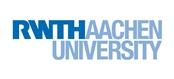 Logo: Rheinisch-Westfälische Technische Hochschule Aachen