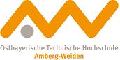 Logo: Ostbayerische Technische Hochschule Amberg-Weiden<br/>Standort Amberg