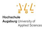 Logo: Hochschule für angewandte Wissenschaften Augsburg