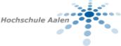 Logo: Hochschule Aalen - Technik und Wirtschaft