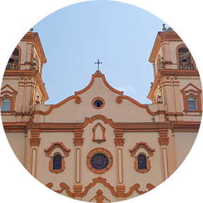 Bata Kathedrale