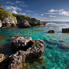 Meer vor Niue