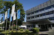DAAD-Hauptgebäude in Bonn