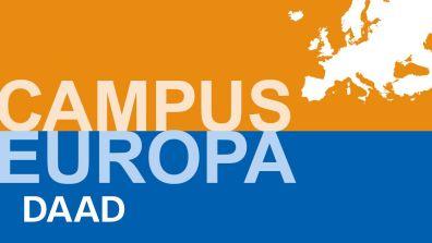 EUN Campus Europa Icon quer